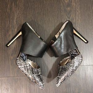 Sam Edelman I Monroe Mule Slide Heels I  Size 6